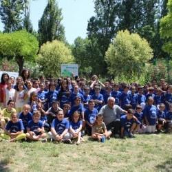 Foto dei Partecipanti al Porgetto