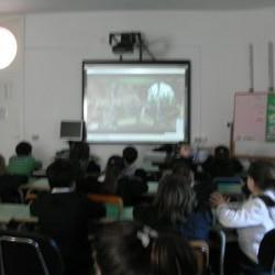 Video Educativo e Lezione di Educazione Ambientale