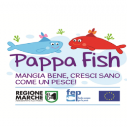 Logo Pappa Fish